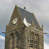 St Mère Eglise - John Steele