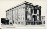 Historical Photos of Anadarko Oklahoma