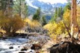 Eastern Sierras October 2009