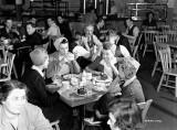 Inglis cafeteria