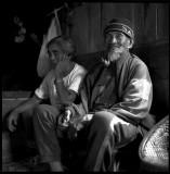 AMA PULAT + AMA PADINGI, SAGADA ELDERS