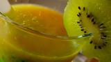 mango kiwi juice