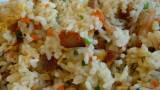 yang chow fried rice