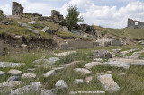Aizanoi stadium