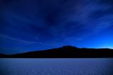 Salar de Uyuni Dawn