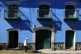 Potosi, Bolivia -- City Streets