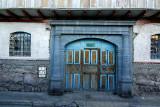 Potosi Door