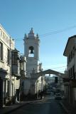Iglesia San Francisco in Sucre