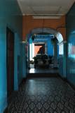 Sucre Doorway