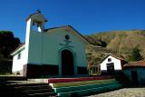 Rural Church in Sucre