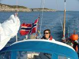 6. Fedje - VIKING SPIRIT of  NORWAY