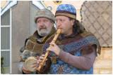 Fête médiévale Rosheim 2008