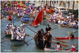 Vogalonga Venise 2008