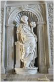 Statue Palais des Doges