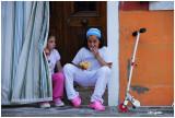 Enfants de Murano