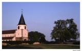 Eglise Dompeter Avolsheim