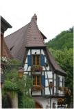 Maison vignoble Kaysersberg