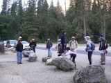 Fall Camping In Yosemite - 9/23/06