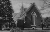 Plymouth M.E. Church