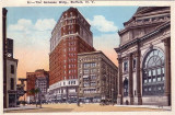 Genesee Building