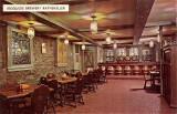 Iroquois Brewery Rathskeller