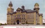 Original Masten Park High School