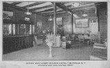 McLeod Hotel Office and Lobby