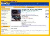 Bookplus - The Longest Ride