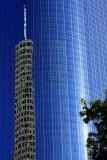 I love buildings in buildings, Houston