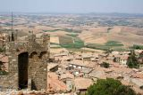 Montalcino roofs and countryside from atop the fortress 2.jpg