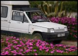 Spanish car