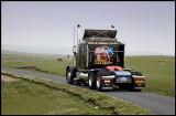 Dan & Dolinas Truck