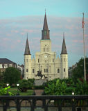 St Louis Cathedral 11