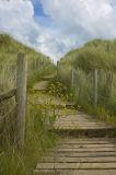 Cumbria Coastal Path