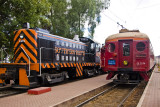 OERM Railway Cars and Engines