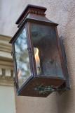 2689 Oil Lamp