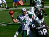 Jets at Raiders - 10/19/08