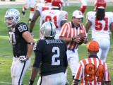Chiefs at Raiders - 11/15/09