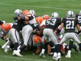 Browns at Raiders - 10/01/06