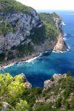 Scenery From Ibiza