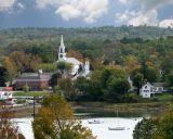 Maine Village