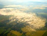 Above The Nivernais