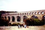 Rommarbron Pont du gard