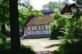Vandrarhemmet Haväng Skåne 4.6-08
