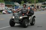 Barnard Fire District Parade