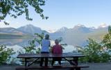 zP1050187 Couple enjoys Lake McDonald at Apgar.jpg