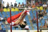 2006 Gymnastic