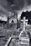 Lonan church, IOM