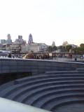 LONDON-NEW YORK
