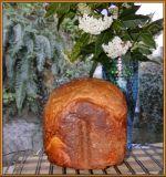 Bread  & Flowers